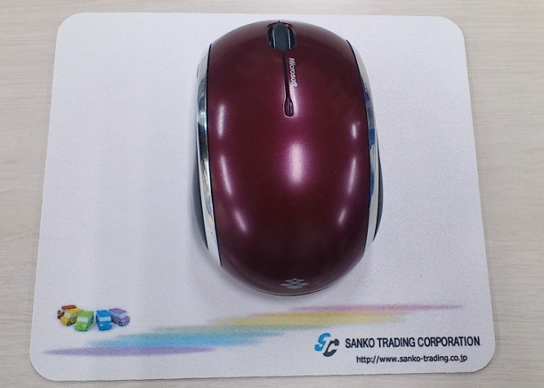 STC MOUSE PAD